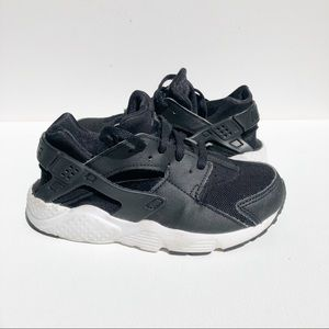 Nike Huarache Toddler Athletic Shoes Size 12C